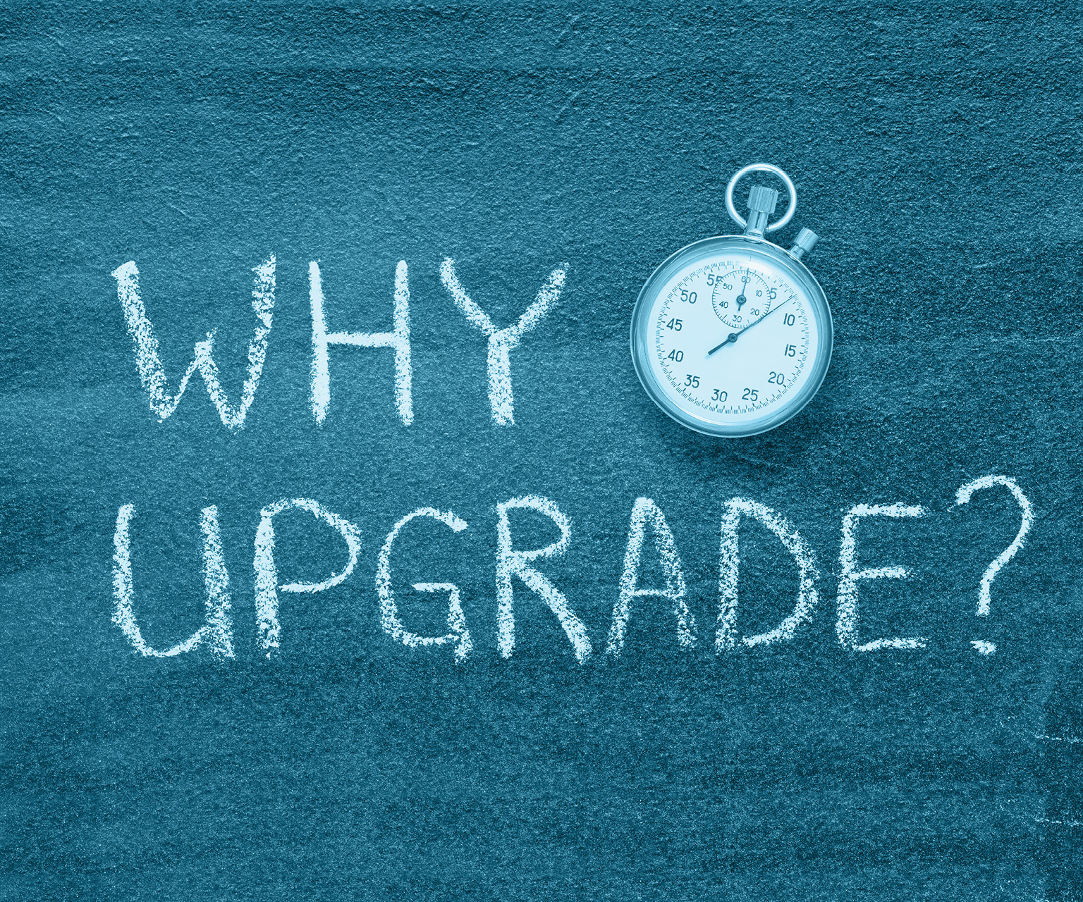 ERP Technical Upgrades by Strategic Information Group