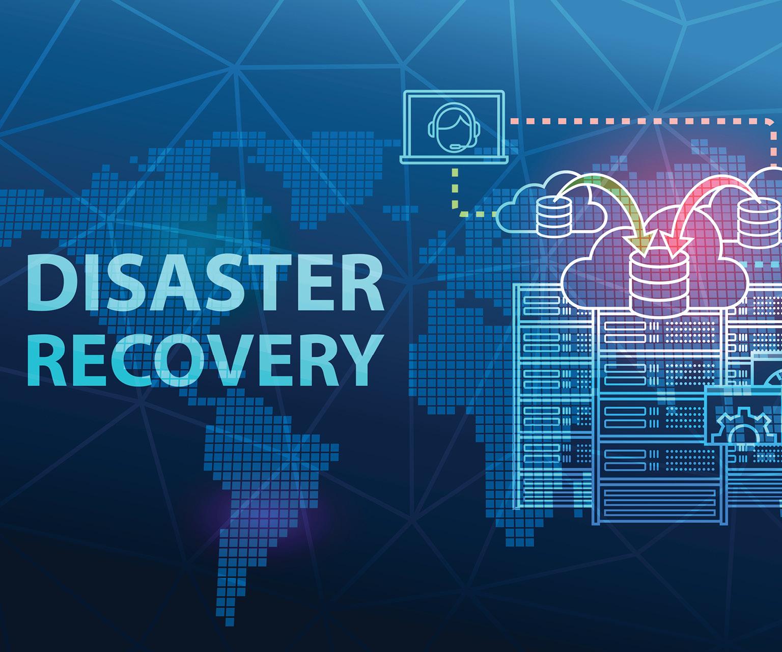 ERP Disaster Recovery - Strategic Information Group
